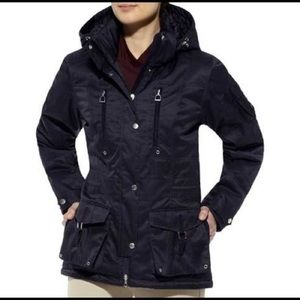 Ariat waterproof and wind proof jacket